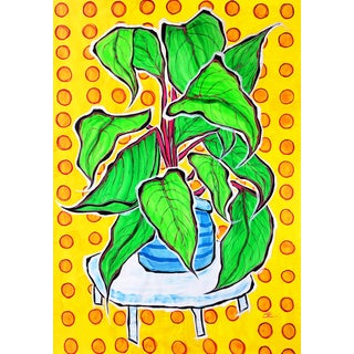 """The Seeds of Love"" Original Artwork by Jonjo Elliott For Sale"