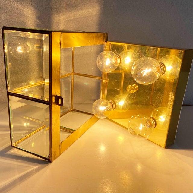Lightolier Lightolier Jewel Box Flush Light For Sale - Image 4 of 12