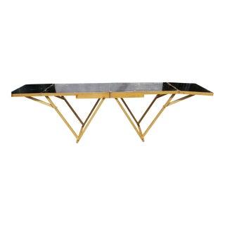 """1980's Authentic Post Modern - Studio Alchimia - Alessandro Mendini - """"Ultima Cena"""" Table For Sale"""