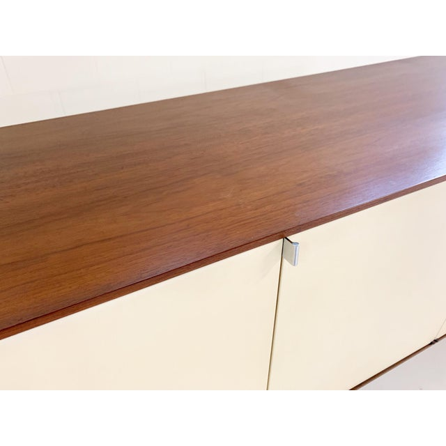 Florence Knoll Model 541 Cabinet For Sale In Saint Louis - Image 6 of 10