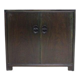 Michael Taylor for Baker Elegant Dresser Cabinet For Sale