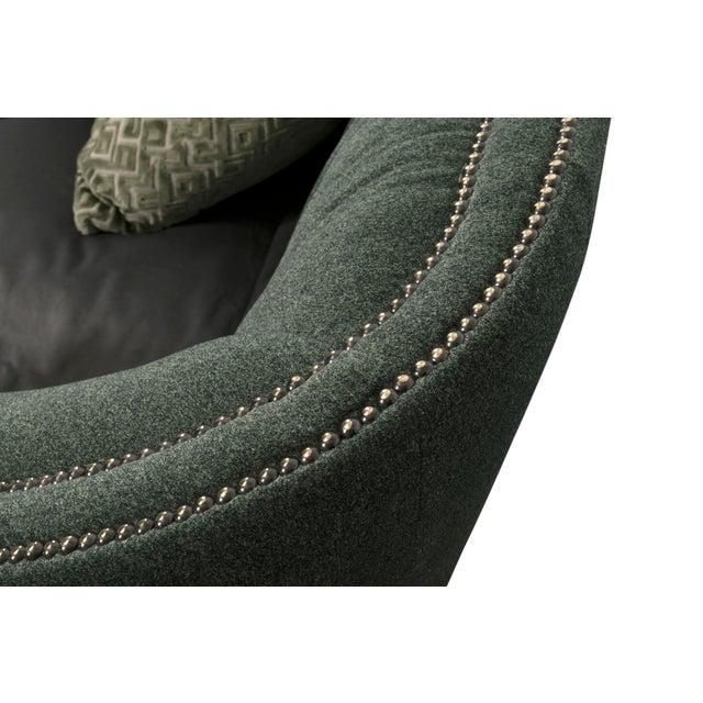 Brabbu Covet Paris Wales Queen Bedframe For Sale - Image 4 of 7