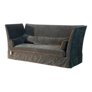 Lee Industries Downton Highback Sofa For Sale