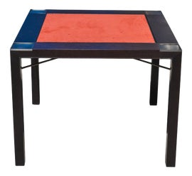 Image of Felt Accent Tables