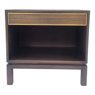 Mid-Century Nightstand by Harvey Probber For Sale