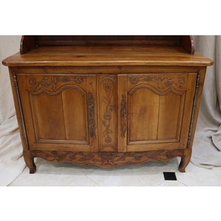 Antique French Kitchen Cupboard Preview