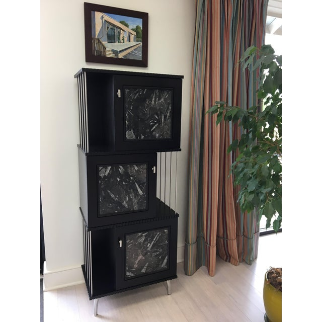 Matthew Smith Contemporary Cabinet For Sale - Image 9 of 9