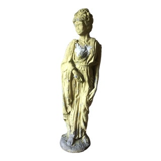 Classical Garden Statue For Sale