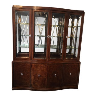 Thomasville Bogart China Cabinet For Sale