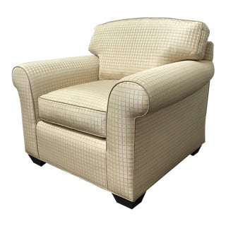 RJones Oxford Lounge Chair