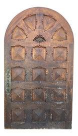 Image of Spanish Revival Exterior Doors