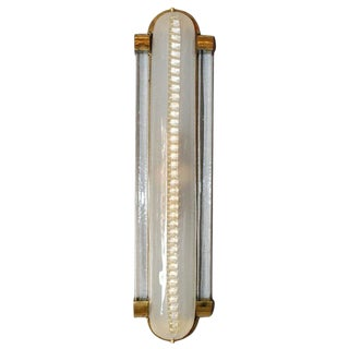 Decorata Sconce / Flush Mount by Fabio Ltd For Sale