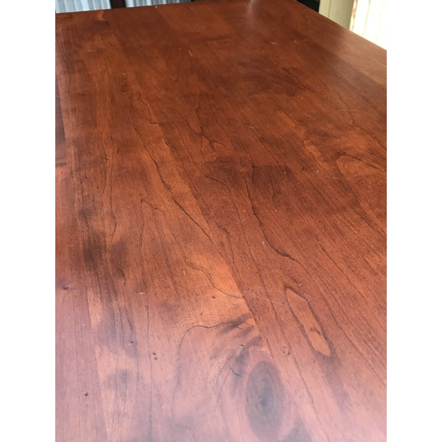 Cherry Wood Bob Timberlake by Lexington Furniture Sideboard Server Dresser For Sale - Image 7 of 10