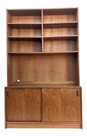 Image of Scandinavian Bookcases and Étagères