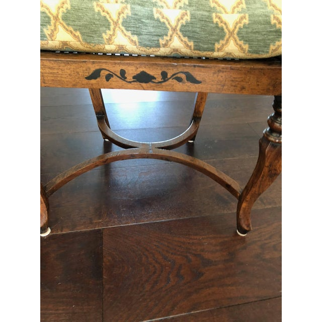 17th Century Anglo-Portuguese Armchairs - a Pair For Sale - Image 5 of 10
