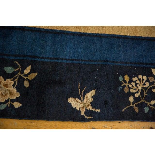"Vintage Peking Carpet - 9'11"" X 17'4"" For Sale - Image 11 of 13"