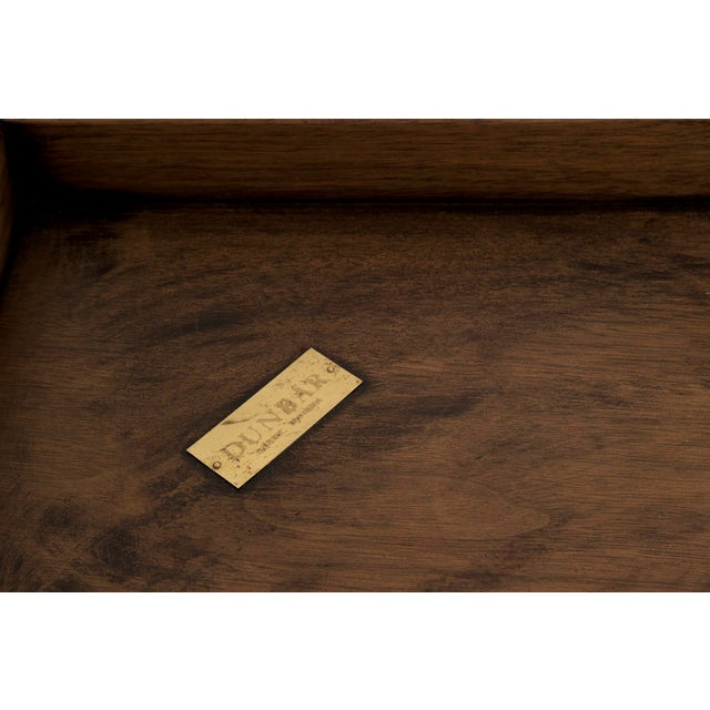 Edward Womerly Side Table For Sale In New York - Image 6 of 6