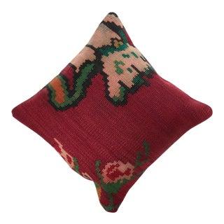 Vintage Kilim Cushion