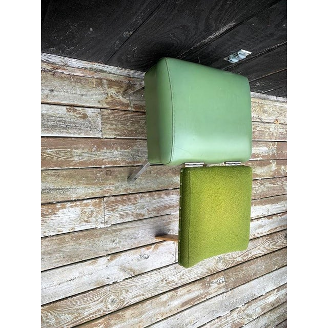 Green Lloyd Adjusting Chairs - Set of 2 For Sale - Image 8 of 13