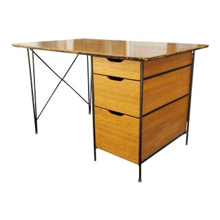 Vista of California Steel Frame Desk