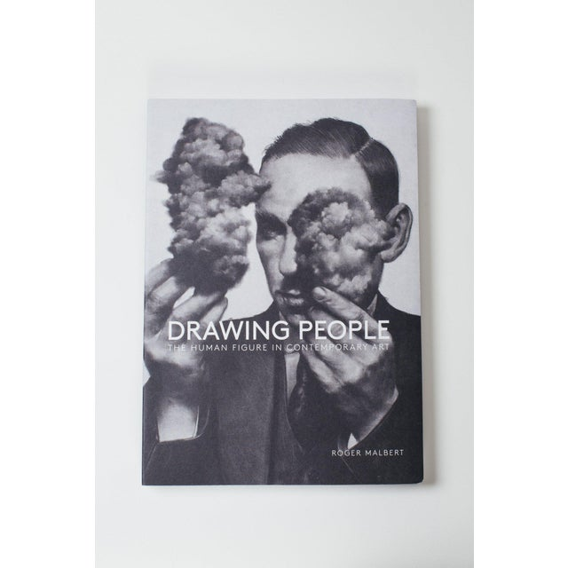 Drawing people is a thoughtful and beautifully illustrated survey of the most compelling and inventive drawings of the...