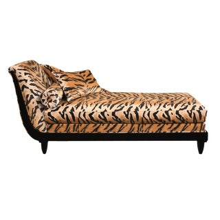 Art Deco Daybed For Sale