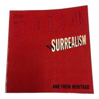 1968 Dada Surrealism & Their Heritage MoMA