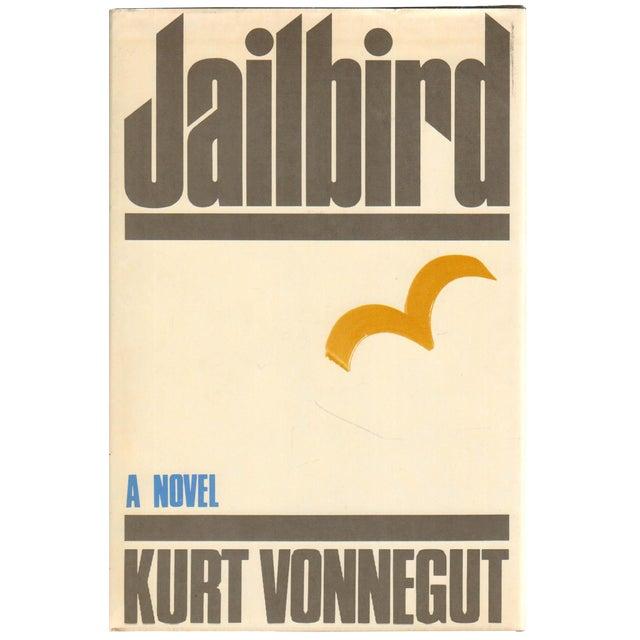 """1979 """"Jailbird"""" Collectible Book For Sale"""