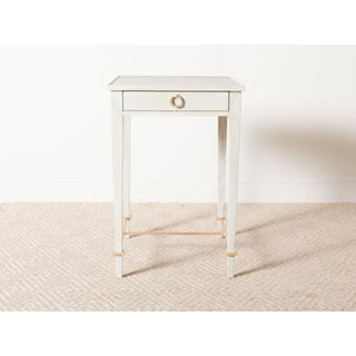 Transitional Jules End Table Preview
