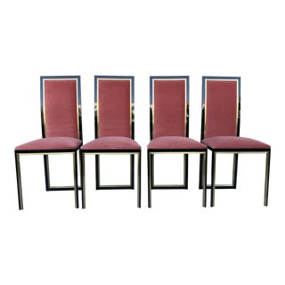Quebec 69 Dining Chairs - Set of 4