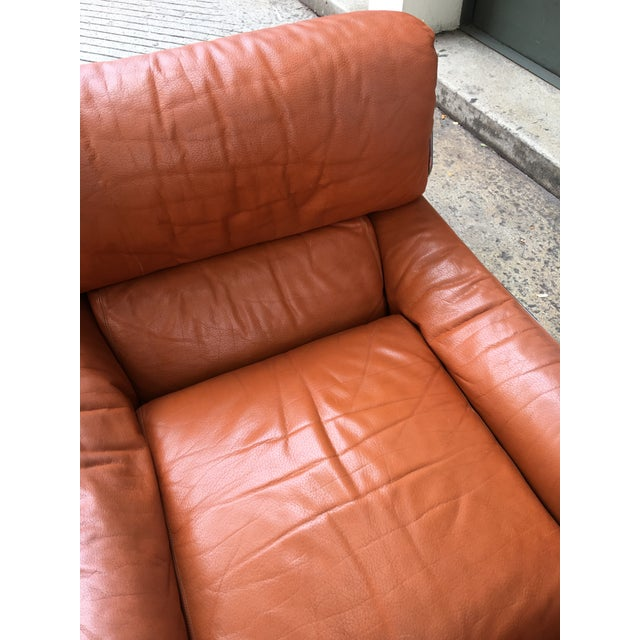 Saporiti Lounge Chairs - a Pair For Sale - Image 11 of 13