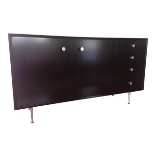 1960s Credenza Designed by George Nelson for Herman Miller For Sale