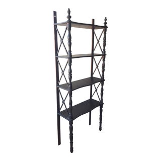 Tuscan Antique Etagere For Sale
