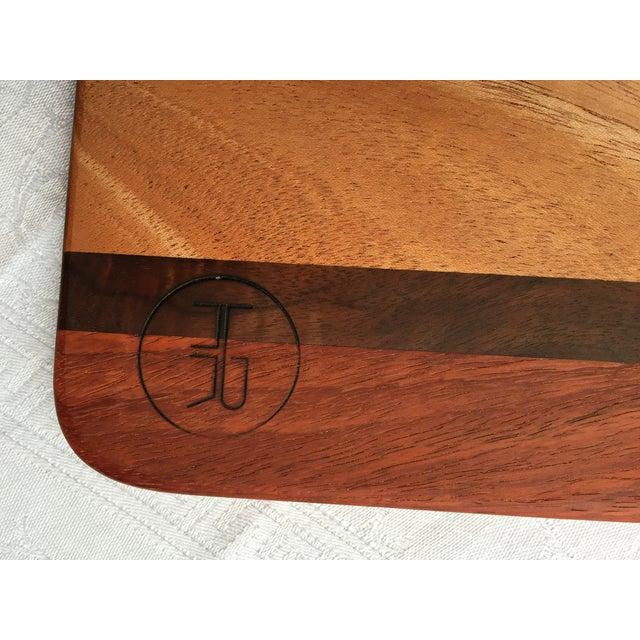 Hardwood Cutting Board - Image 3 of 5