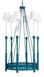 Image of Newly Made Casa Cosima Designers' Palette