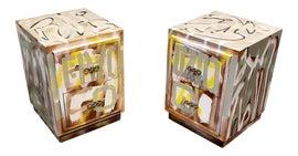 Image of Nightstands & Bedside Tables