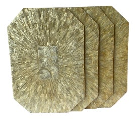 Image of Asian Modern Placemats