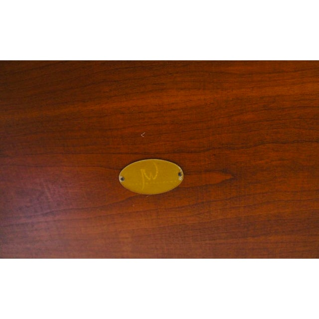 Vintage John Widdicomb Furniture Coffee Table For Sale - Image 12 of 13
