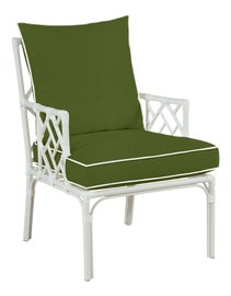 Image of Acrylic Outdoor Chairs