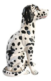 Image of Dog Statues