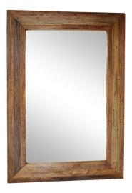 Image of Teak Full-Length and Floor Mirrors
