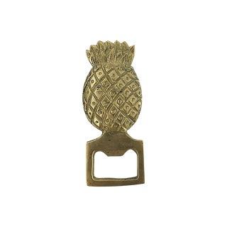 Pineapple Bottle Opener For Sale