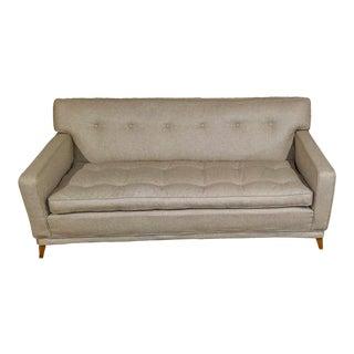 1960s Mid Century Sofa For Sale