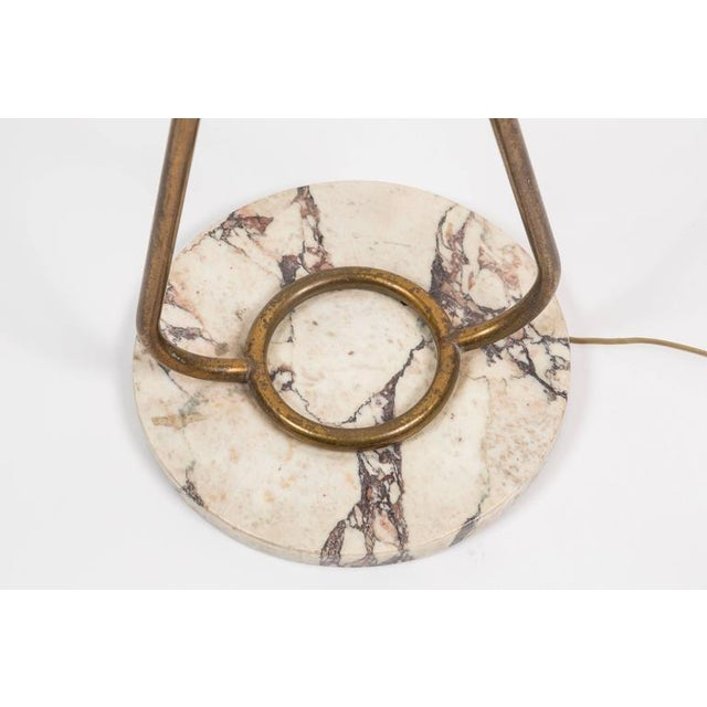 Italian Floor Lamp in the Style of Arredoluce - Image 10 of 10