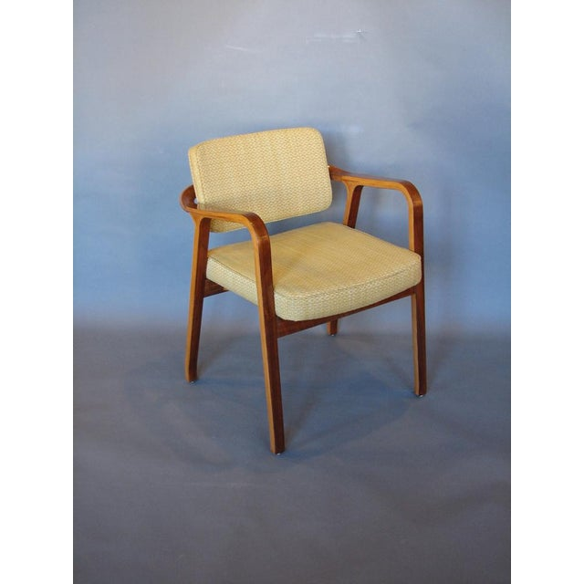 Modern Chair by Philippe Neerman For Sale - Image 3 of 5