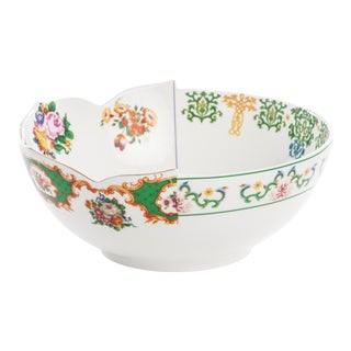 Seletti, Hybrid Zaira Bowl, Ctrlzak, 2011/2016 For Sale
