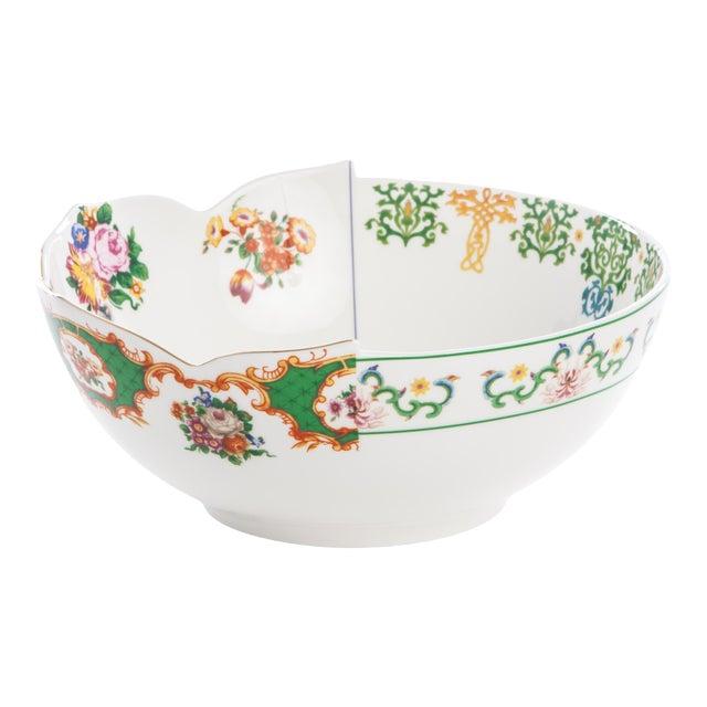 Seletti, Hybrid Zaira Bowl, Ctrlzak, 2011/2016 For Sale