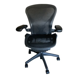 Herman Miller Aeron Chair For Sale