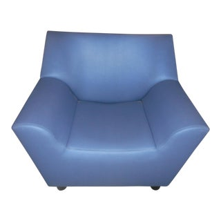 Contemporary Herman Miller Swoop Club Lounge Chair