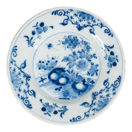 Image of Asian Decorative Plates